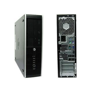 CASE ĐỒNG BỘ HP 6200 / 8200 ( CORE I5 - 2400, RAM 4GB, SSD 120GB ) bh 1 năm