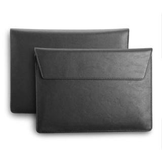 Túi da đựng Macbook Air M1 2021 13 Inch cao cấp thumbnail
