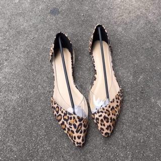 Giày da báo thumbnail