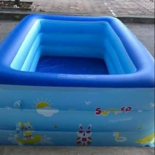 Bể phao bơi 1m8