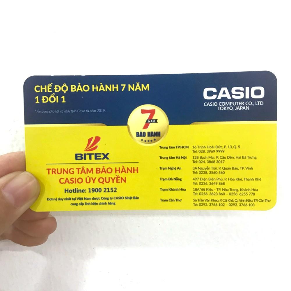 Máy Tính CASIO FX 580VN X