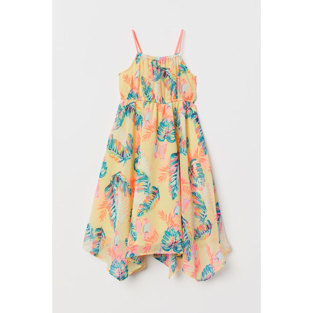 Váy trẻ em H&M