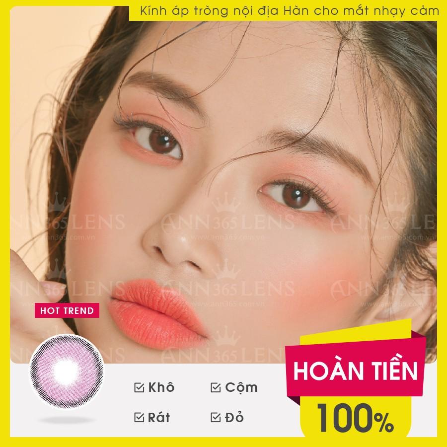 [Hàn Quốc chính hãng] Lens makeup cao cấp, lens màu dự tiệc nổi nhất, đẹp nhất (Dòng 30 ngày)