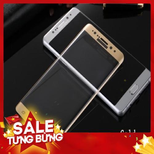 [Xả Kho sll] Miếng dán Kính cường lực 4D Samsung Note FE / NOTE 7 full màn hình Rẻ Bất Chấp