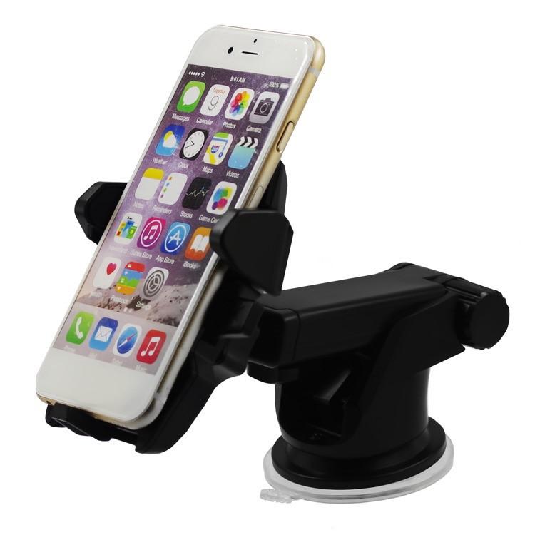 Kệ treo điện thoại trên xe ô tô để bàn.  PHỤ KIỆN Ô TÔ
