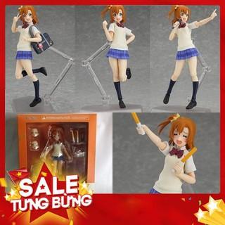 Mô hình honoka kosaka Anime Love Live ! dễ thương – Hàng nhập khẩu
