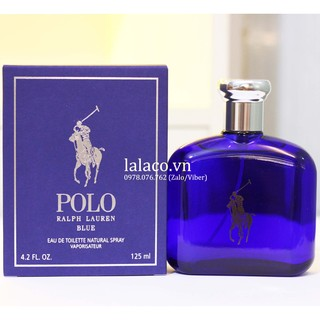 Nước hoa Nam Ralph Lauren Polo Blue EDT thumbnail