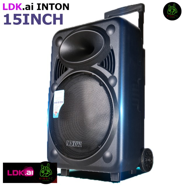 LDK LOAKÉO INTON 15INCH- BY KINGPC STORE- 6 MONTHS - 22136825 , 1851296678 , 322_1851296678 , 4538000 , LDK-LOAKEO-INTON-15INCH-BY-KINGPC-STORE-6-MONTHS-322_1851296678 , shopee.vn , LDK LOAKÉO INTON 15INCH- BY KINGPC STORE- 6 MONTHS