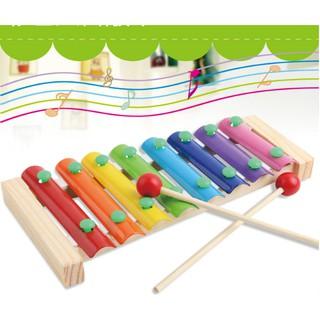 Đồ chơi đàn Xylophone cho bé (có ảnh thật)