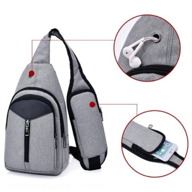 Túi đeo chéo kiểu dây chéo mới đựng điện thoại cao cấp - 2833611 , 1318299997 , 322_1318299997 , 198000 , Tui-deo-cheo-kieu-day-cheo-moi-dung-dien-thoai-cao-cap-322_1318299997 , shopee.vn , Túi đeo chéo kiểu dây chéo mới đựng điện thoại cao cấp