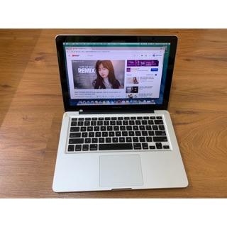 Máy tính xách tay Macbook pro 13 inches