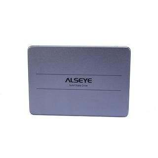 Ổ cứng SSD Alseye 128GB 2.5 SATA III chính hãng thumbnail