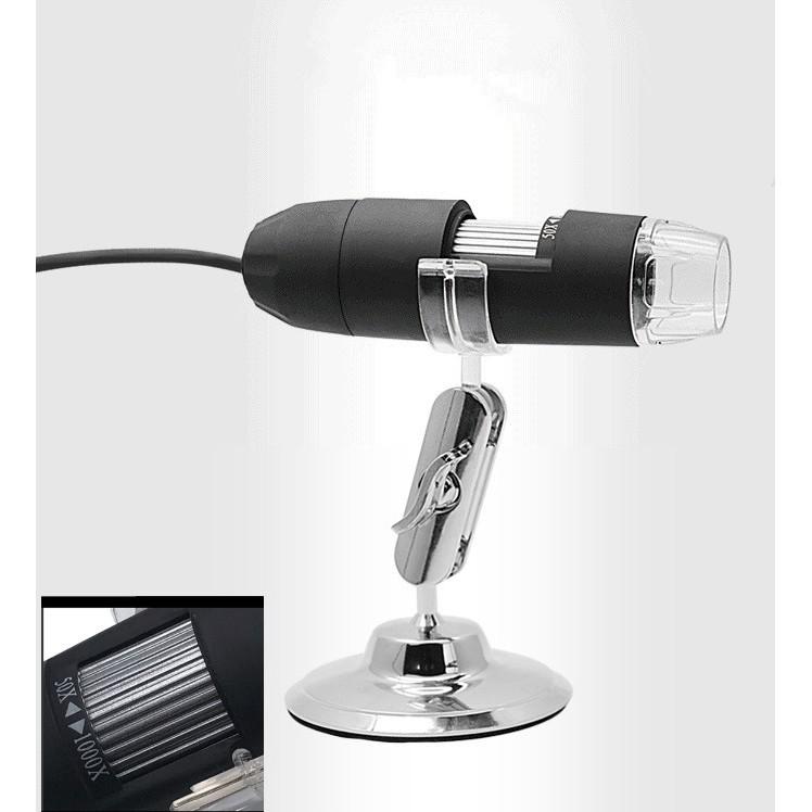 Kính hiển vi USB kỹ thuật số cầm tay 1000X