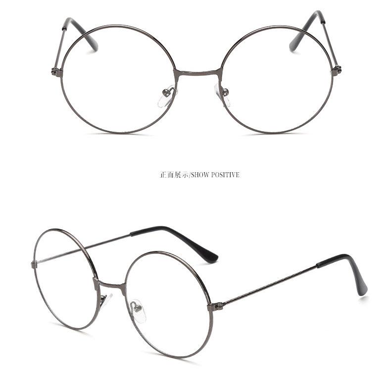 Mắt Kính Gọng Tròn Phong Cách Harry Potter