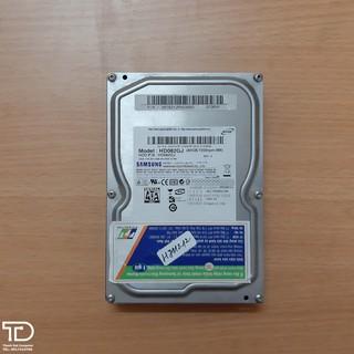Ổ cứng máy tính 80GB hàng chuẩn bóc máy - HDD 80GB cho PC, Desktop