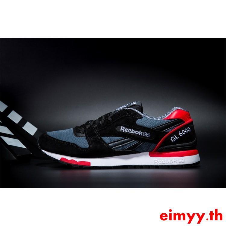 [eimyy]REEBOK GL 6000 รองเท้าผ้าใบแฟชั่น