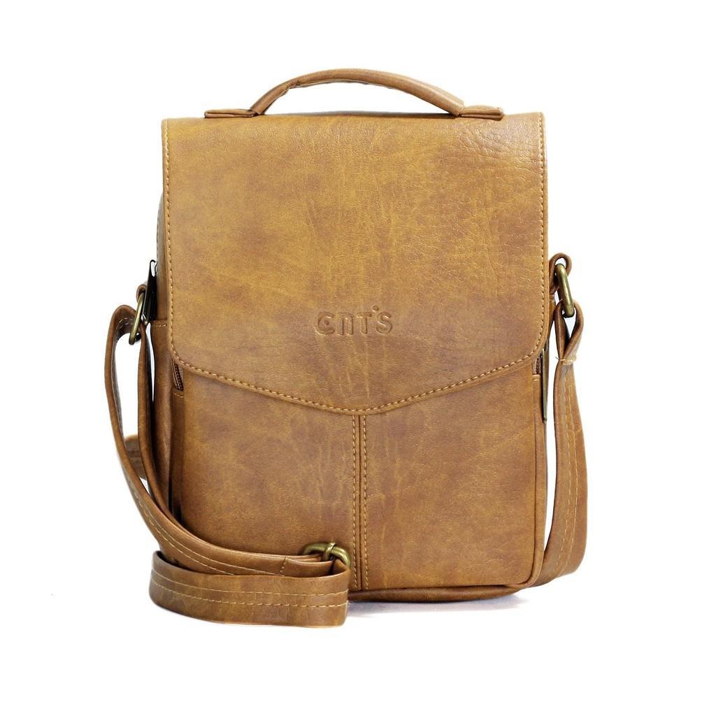 Túi đeo chéo nữ CNT TĐX 44 cá tính