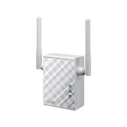 Thiết bị mở rộng sóng wifi ASUS RP-N12 trắng