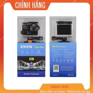 Camera hành trình Eken Ultra HD Wifi quay video 4K tặng đầy đủ bộ phụ kiện sports lắp đặt trên cả ô tô xe máy chính hãng thumbnail