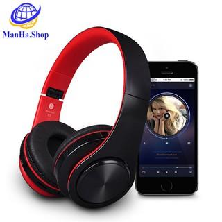 Tai nghe bluetooth không dây B3 cao cấp, Headphone bluetooth có thể gập gọn tiện lợi, MDT097