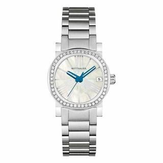 Đồng hồ Nữ Wittnaure Dây Da WN4000 thumbnail