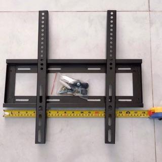 Khung treo tivi sát tường( cố định ) từ 42″-52″