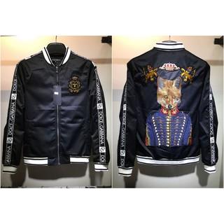 [ TANYA ] Siêu phẩm áo khoác thời trang cao cấp Dolce & Gabbana