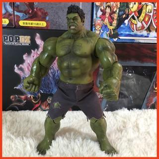 [SALE][Giá Sốc]Mô hình Hulk Avenger