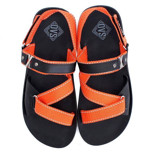 Sandal nam DVS MF016 màu cam