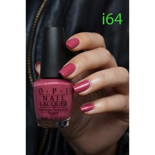 SALE 40% - sơn móng tay OPI (NLi64) thumbnail