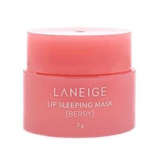 Mặt nạ ngủ cho môi Laneige Lip Sleeping Mask 3g thumbnail