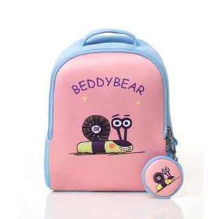 Balo trẻ em BeddyBear SuperMan Họa tiết Ốc Sên BJX-QS-001-SEN thumbnail