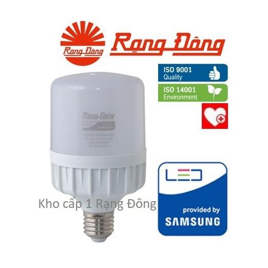 Bóng đèn LED Trụ 20W Rạng Đông - SAMSUNG ChipLED - 3508576 , 728317607 , 322_728317607 , 119000 , Bong-den-LED-Tru-20W-Rang-Dong-SAMSUNG-ChipLED-322_728317607 , shopee.vn , Bóng đèn LED Trụ 20W Rạng Đông - SAMSUNG ChipLED