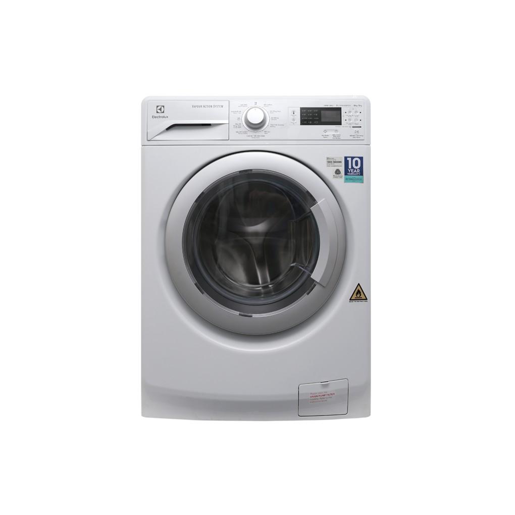 [ELTET500K giảm tối đa 500K] Máy giặt sấy Electrolux Inverter 8 kg EWW12853 (SHOP CHỈ BÁN TRONG TP HCM) - 23061647 , 1994141603 , 322_1994141603 , 12290000 , ELTET500K-giam-toi-da-500K-May-giat-say-Electrolux-Inverter-8-kg-EWW12853-SHOP-CHI-BAN-TRONG-TP-HCM-322_1994141603 , shopee.vn , [ELTET500K giảm tối đa 500K] Máy giặt sấy Electrolux Inverter 8 kg EW