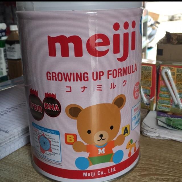 Combo 2 sản phẩm Meiji từ 1-3 tuổi - 3338109 , 1269537397 , 322_1269537397 , 830000 , Combo-2-san-pham-Meiji-tu-1-3-tuoi-322_1269537397 , shopee.vn , Combo 2 sản phẩm Meiji từ 1-3 tuổi