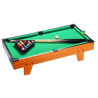 Bàn Bi-A bằng gỗ Table Top Pool Table TTP-69 kích thước 70x40cm