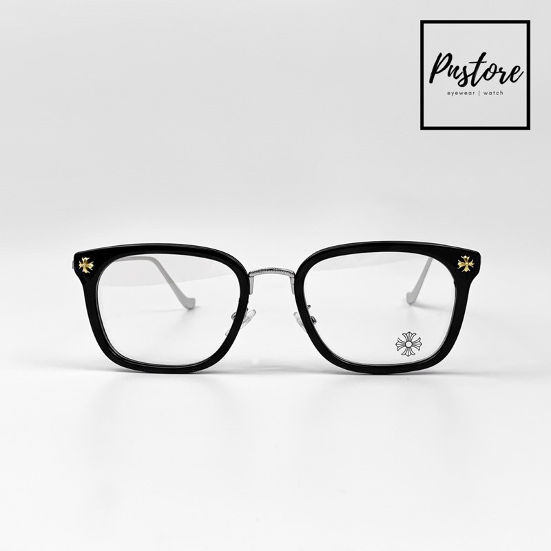Gọng kính cận C.H nam nữ thời trang - Đồng hồ mắt kính PN STORE