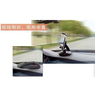 [Rẻ Vô Địch] Giá đỡ đện thoại hình con chuột cho ôtô Sang Trọng [One Mart]