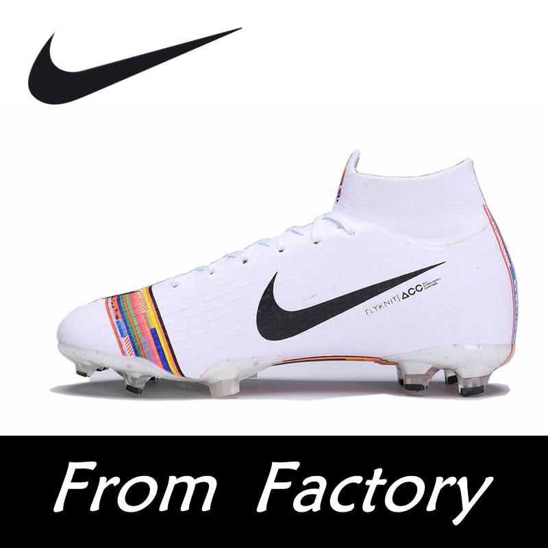 [Mã FSS09JAN hoàn 20% XU đơn từ 0đ]Giày thể thao nam Nike mercurial superfly vi