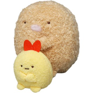 Japan buys bio wall corner san-x corner of fried cat