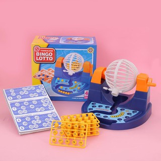 Bộ đồ chơi lô tô Bingo cho bé và cả nhà vui chơi 0962635288[sale]