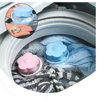 [Rẻ Vô Địch] Phao lọc cặn máy giặt – thả là sạch