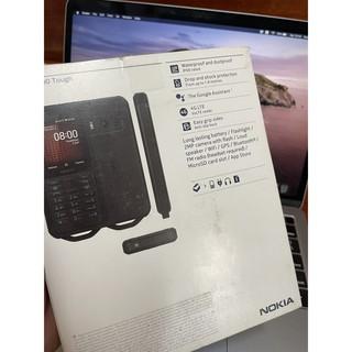 Điện thoại Nokia 800 Tough – Bền bỉ hoạt động ở bất kỳ đâu