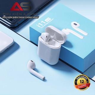 Tai Nghe Bluetooth Cảm Ứng Airpods i11 V5.0 Phiên Bản Mới Nhất( kết nối cả IOS và Androi sam sung, oppo, vivo...)