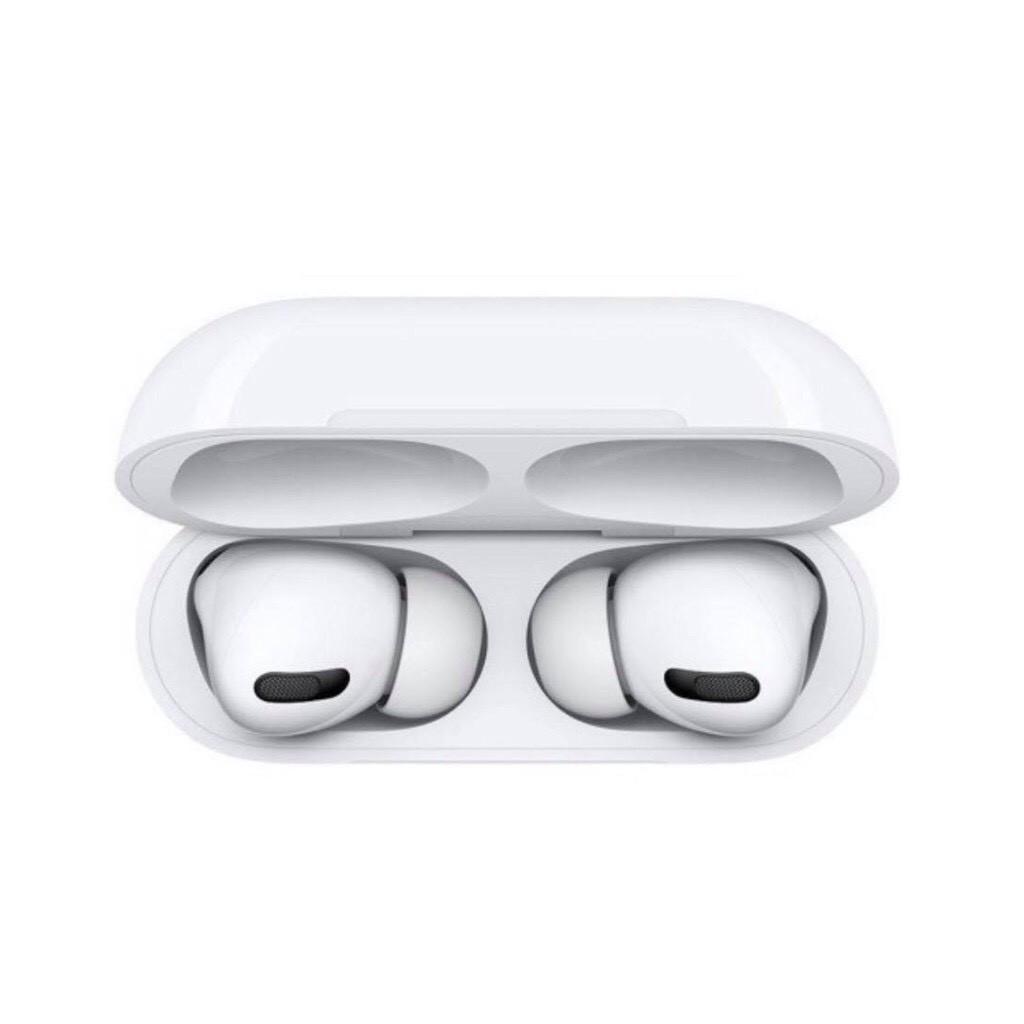 Tai nghe Airpods Pro cảm biến đa điểm, định vị, đổi tên