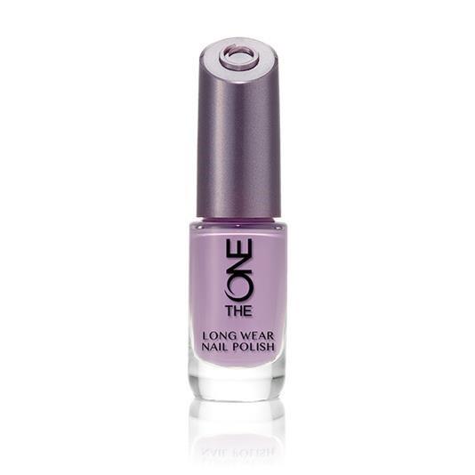 SƠN MÓNG CAO CẤP The ONE Long Wear Nail Polish. Lilac Silk - 30524
