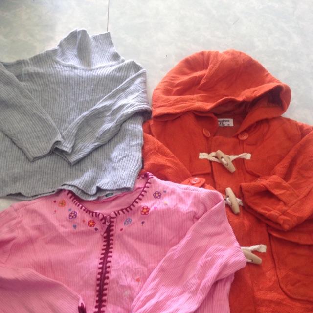 Freeship 99k TQ_Quần áo trẻ em