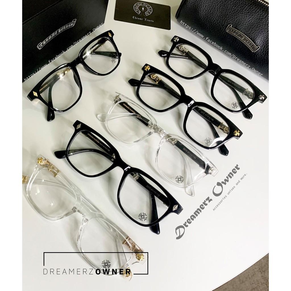 Kính mắt thời trang ChromeH-2272 chi tiết đẹp – nhiều mẫu – tặng kèm hộp bảo quản kính + khăn lau