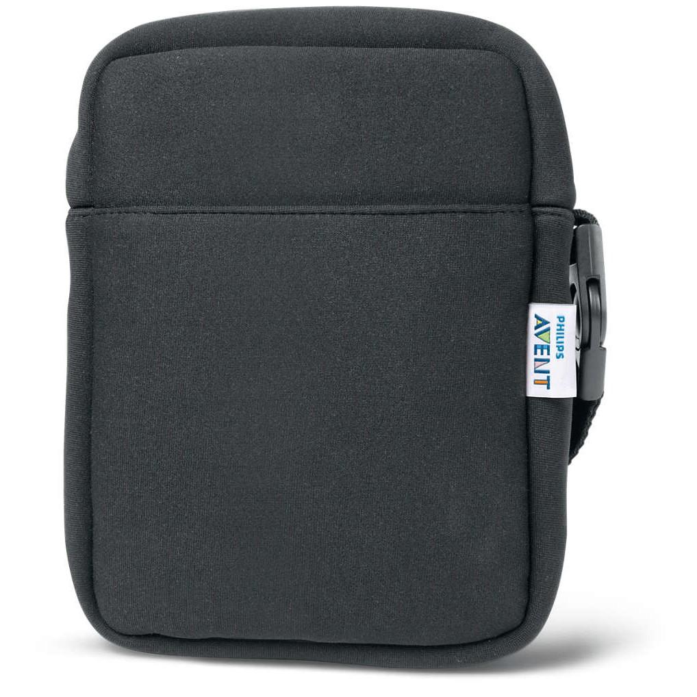 Túi giữ nhiệt Philips Avent Neoprene Thermal màu đen 150.60(Đen)