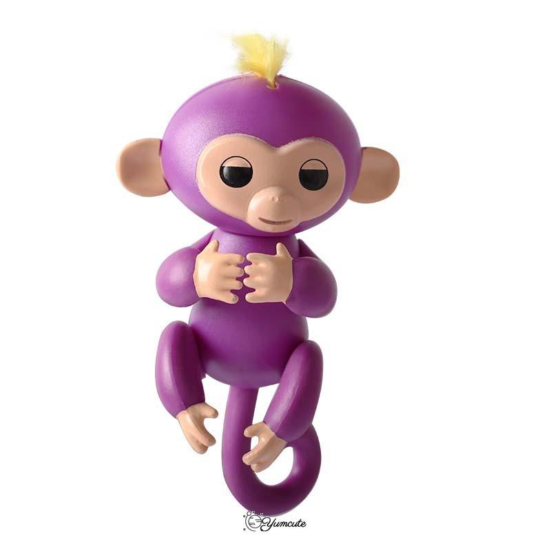 Children Toys Fingerlings Finger Monkeys Smart Kids Christmas Gifts Toy